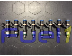 0280158117 - 07-12' Ford Mustang GT Cobra 4.6L 52lb Set of 8 Injectors