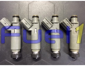 23250-0H010 - 02-06' Toyota Camry Solara Celica 4-Runner 2.4L Injectors OE