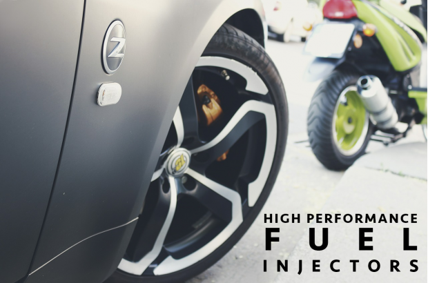High Performance Fuel Injectors