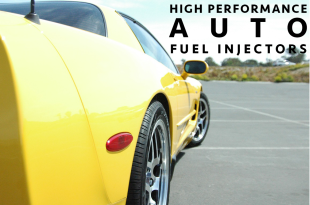 High Perfomance Auto Fuel Injectors