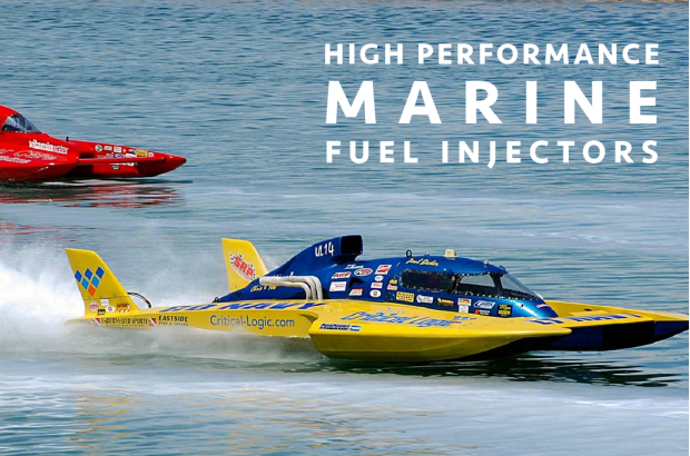 High Perfomance Marine Fuel Injectors